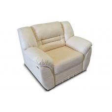 Кресло HUMMER white