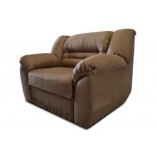 Кресло HUMMER dark braun
