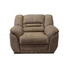 Кресло HUMMER dark grey