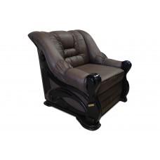 Кресло HERMES BROWN